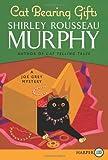 Cat Bearing Gifts, Shirley Rousseau Murphy, 0062201409