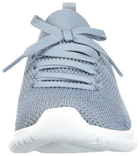 Baskets statements Ultra Flex slate Skechers Femme Gris faxOAwP
