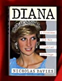 img - for Diana: A Princess and Her Troubled Marriage book / textbook / text book