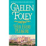 Her Every Pleasure: A Novel (Spice Trilogy Book 3)