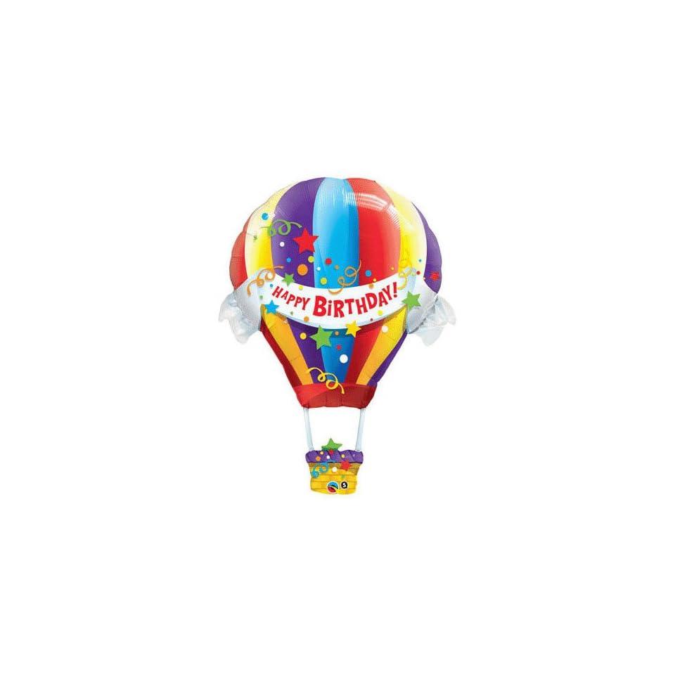 Wilton Cake Pan Upn Away Hot Air Balloon/Ice Cream Cone/Light Bulb (502 3169, 1982)