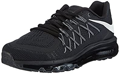 Nike Men's Air Max 2015 Running Shoes: Amazon.co.uk: Shoes