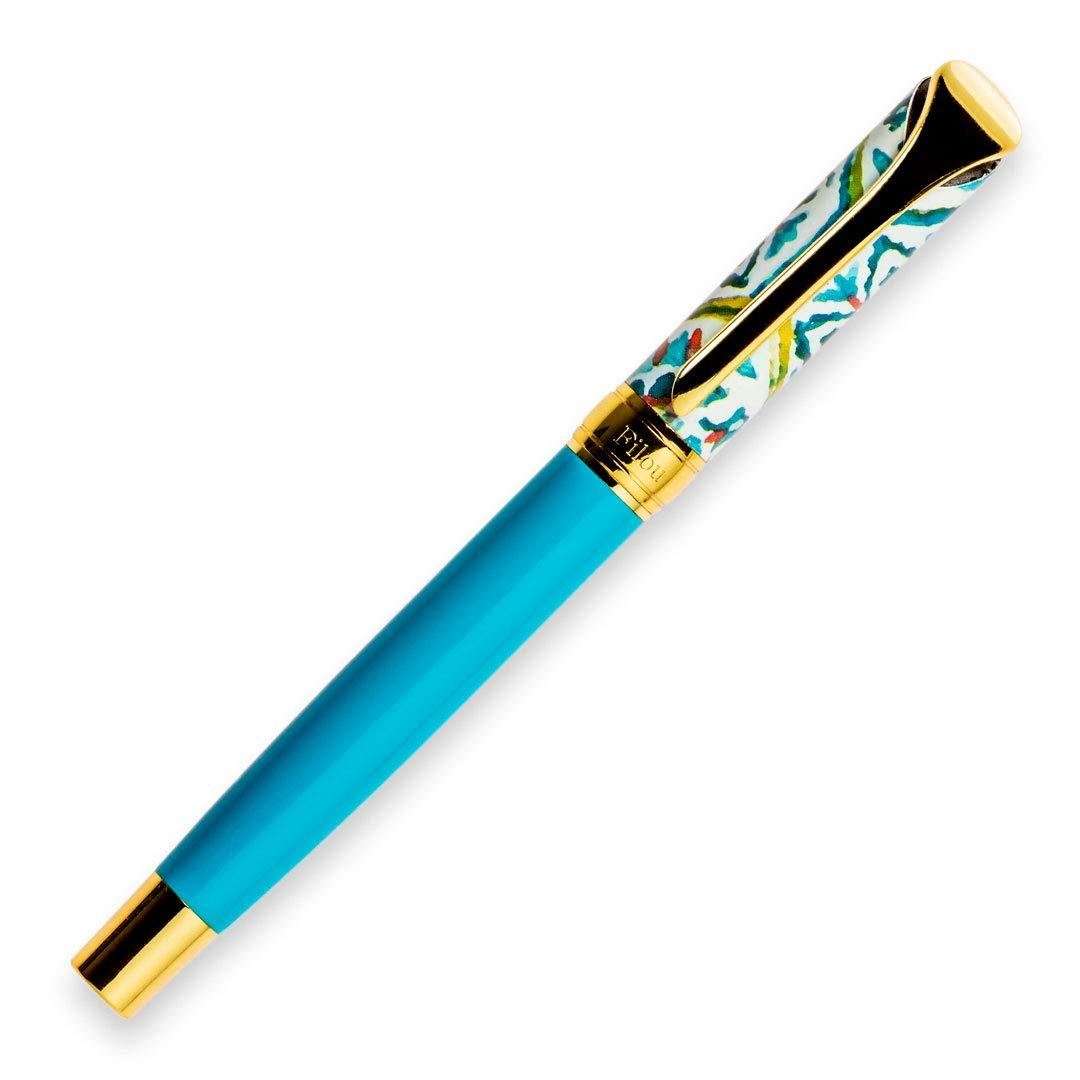 FILOU penna roller regalo per donna modello Turqueta