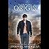 Origin (Lux - Book Four) (Lux Series)