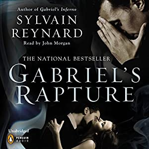 Gabriel's Rapture Audiobook