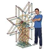 K\'NEX Thrill Rides Double Ferris Wheel