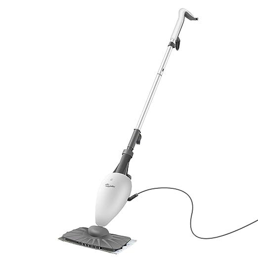 Steam Mops for Floor Cleaning S3101 Floor Steamer for Hardwood and Tile,Steamer Mop for Tile, Grout, Laminate, Hardwood, Carpet, Professional Mop Steamer Cleaner