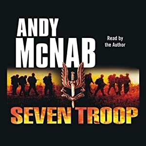 Seven Troop Audiobook