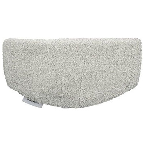 Bissell Microfiber Power Steamer Mop Pad (3 Pack) Fits BGST1566, 19404, B0017, 1940A, 1940Q, 1940T, 1940W, 19402, 19408 (Bissell 1940 Steam compare prices)