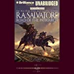 Road of the Patriarch: Forgotten Realms: The Sellswords, Book 3 | R. A. Salvatore