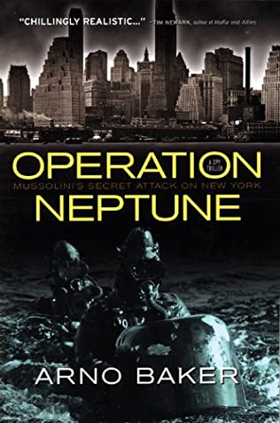 book cover of Operation Neptune