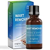 Natural Wart Remover, Maximum Strength, Painlessly