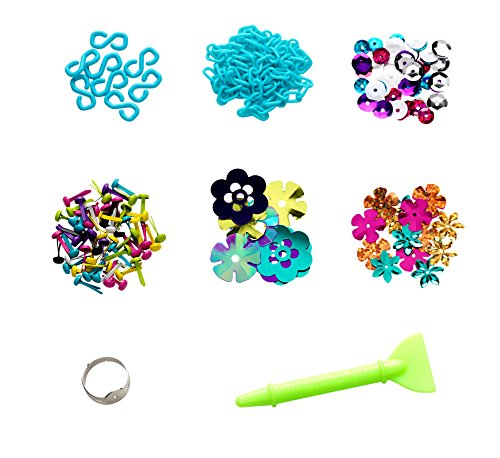 klutz shrink link jewelry craft kit import it all