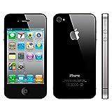 Apple iPhone 4S 8 GB  Unlocked GSM , Black (Certified Refurbished)