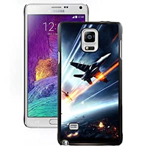 New Personalized Custom Designed For Samsung Galaxy Note 4 N910A N910T N910P N910V N910R4 Phone Case For Air War Phone Case Cover