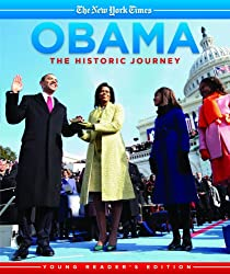 Obama: The Historic Journey: Young Reader's Edition