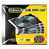 Fellowes 98316 NEATO Slim Jewel