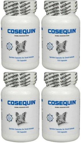 Nutramax Cosequin Standard Strength Sprinkle Capsules 528ct (4 x 132ct)