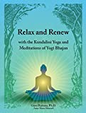 img - for Relax and Renew - 2nd Edition book / textbook / text book