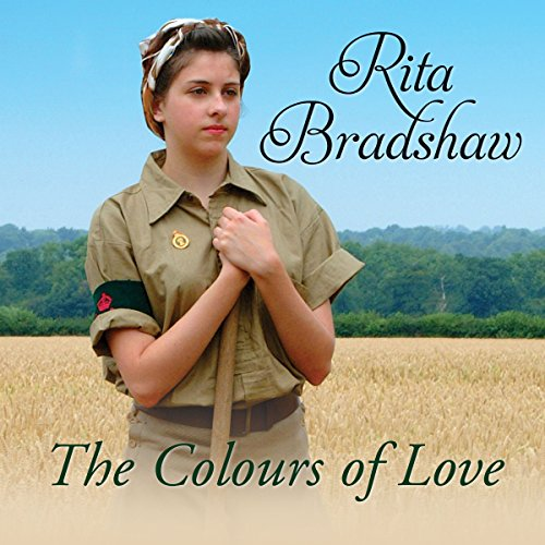 Bargain Audio Book - The Colours of Love