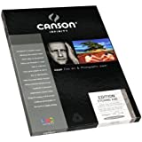 Canson Infinity Edition Etching Rag 310 - Papel fotográfico