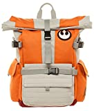 Star Wars Pilot Roll Top Backpack For Sale