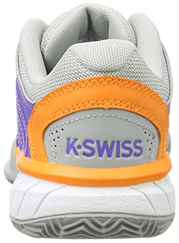 Damen Orange Violett Ltr Violett Tennisschuhe Purple K Performance Swiss Express Hb EFpE7Sq1