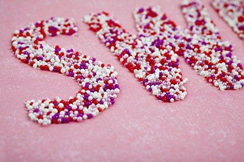 Hallmark Signature Valentine's Day Greeting Card (Sprinkles) Photo #6