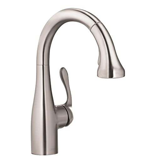 Hansgrohe Allegro E Gourmet Premium 1-Handle 14-inch Tall Kitchen Faucet