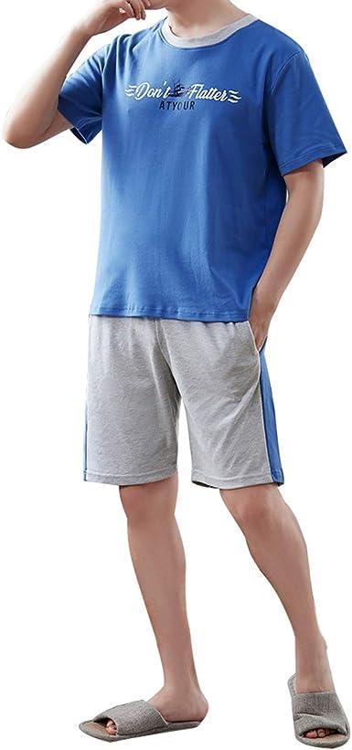 Sorgenfresser Short Sleeve Pyjamas ages 5 to 8 years Boys summer pyjamas