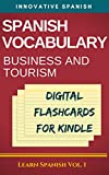 Spanish Vocabulary%3A Business and Touri