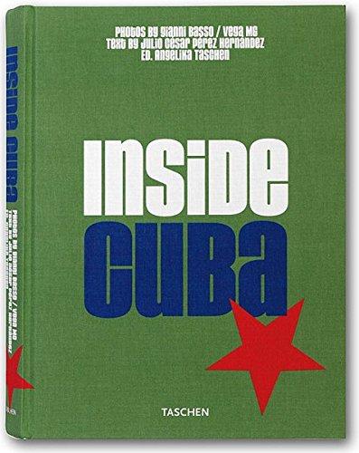 Download Inside Cuba pdf
