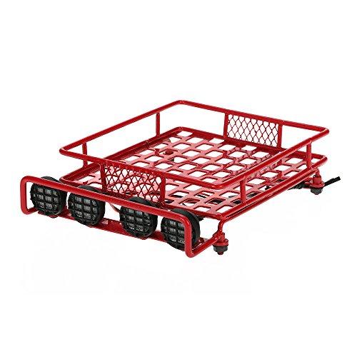 jimi-original-austar-ax-515-roof-luggage-rack-with-led-light-bar-for-1-10-1-8-cc01-cr01-d90-axial-sc