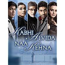 Kabhi Alvida Naa Kehna (English Subtitled)