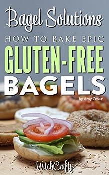 Bagel Solutions Bake Gluten Free Bagels ebook product image