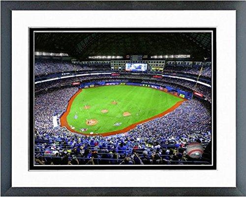 (Rogers Centre Toronto Blue Jays MLB Stadium Photo (Size: 12.5