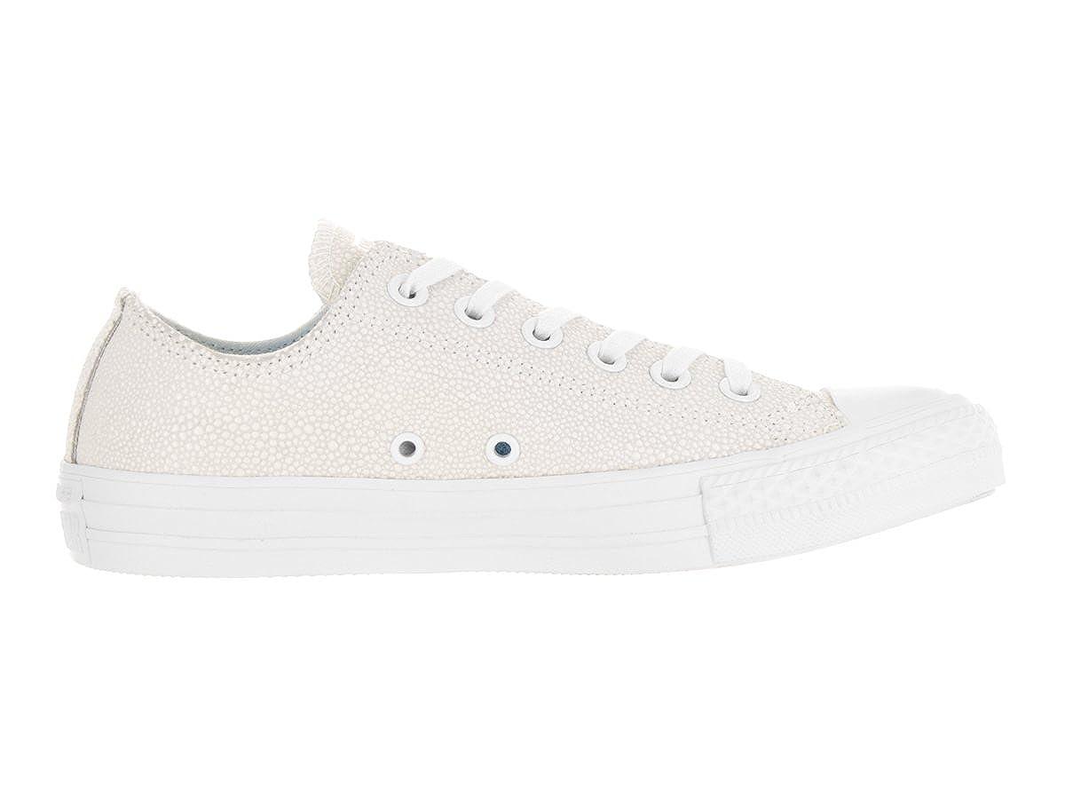 Converse Chuck Taylor All Star Stingray, Sneaker Femme - Ecru - écru, 37 EU EU