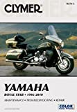 Yamaha Royal Star, 1996-2010, Clymer Publications Staff and Penton Overseas, Inc. Staff, 1599693860