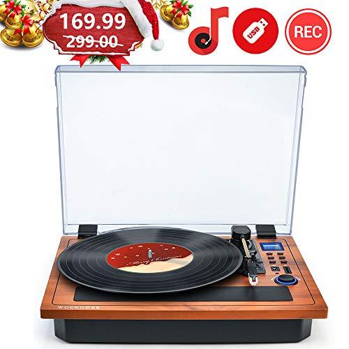 Turntable Vinyl...