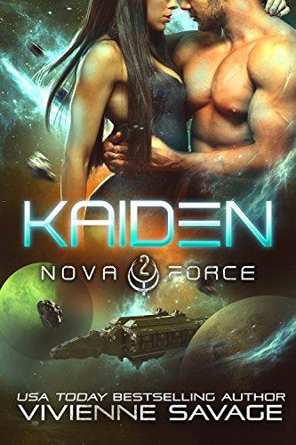 Kaiden (The Nova Force Book 2)
