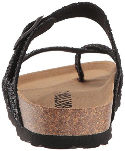 Noir Bayton 10283 Ba Tongs sandales qqBxXO6w