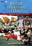 Welsh Sporting Stars, Bevan, Alun Wyn, 1843237865