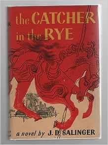 jd salinger catcher in the rye ebook