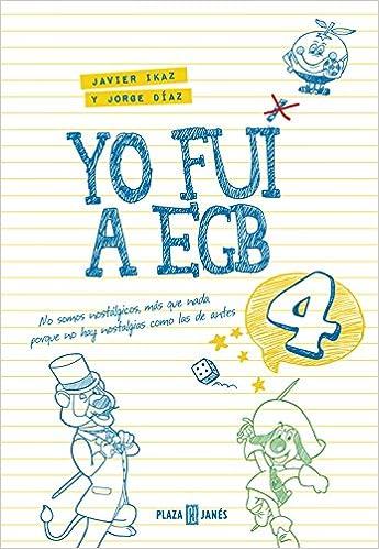 Yo Fui A Egb 4 Incluye Juego De Parchis Y Lamina De Pegatinas