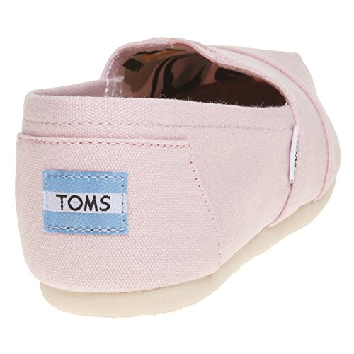 8d92d0ea Durable Modelando Toms Classic Burlap 1004A07 - Zapatillas de tela para  hombre