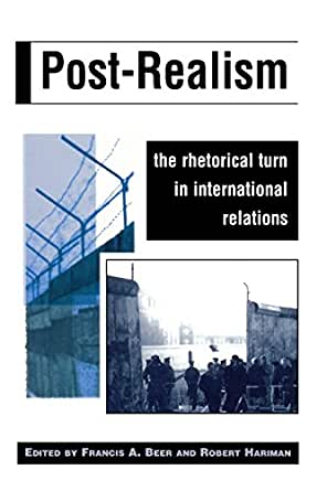 realism in international affairs politics essay Realism and domestic politics: a review essay  affairs: parts i and ii, philosophy and public affairs,  and realism and international relations after the.