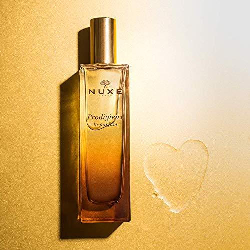 Nuxe Prodigieux le Parfum Edp Vapo - 50 ml (NU5305): Amazon.es