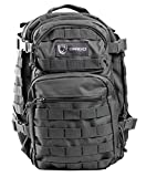 Drago Gear Scout Backpack, Grey