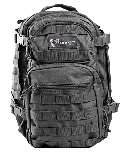 Gray Gear - Drago Gear Scout Backpack 16