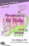 Mnemonics for study (2nd ed.) (Study Skills)